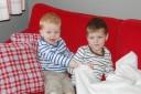 Noah und Tom 2